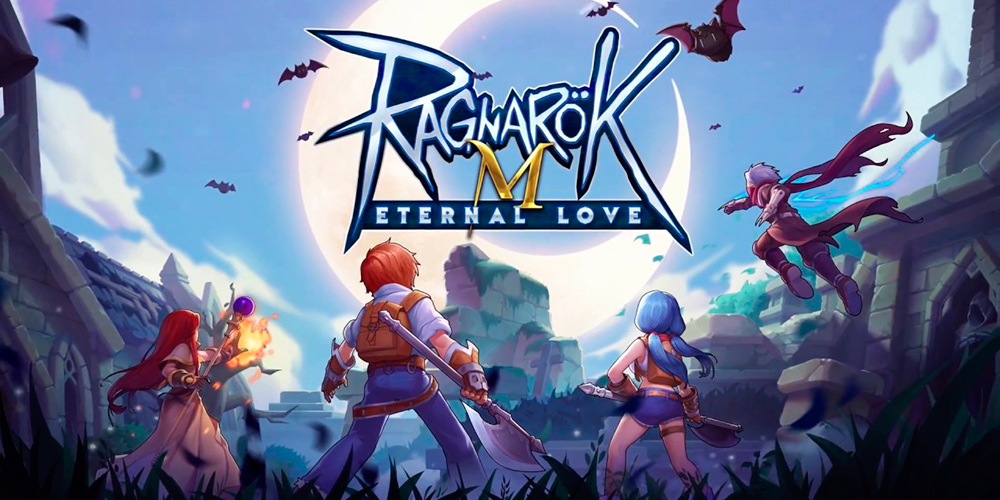 Portada del juego Ragnarok M: Eternal Love