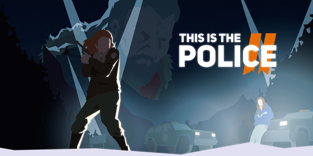 Portada del juego This Is the Police 2