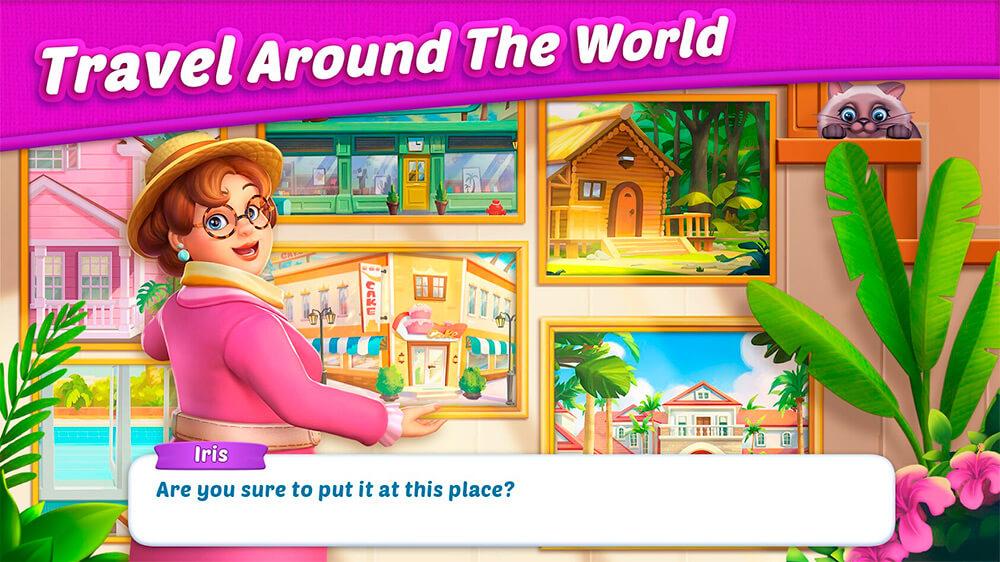 Portada del juego Design Island