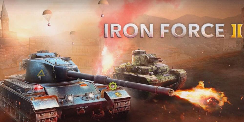Imagen del juego Iron Force 2