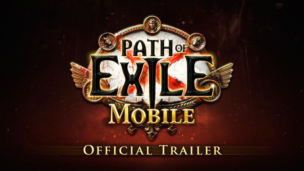 Portada del juego Path of Exile