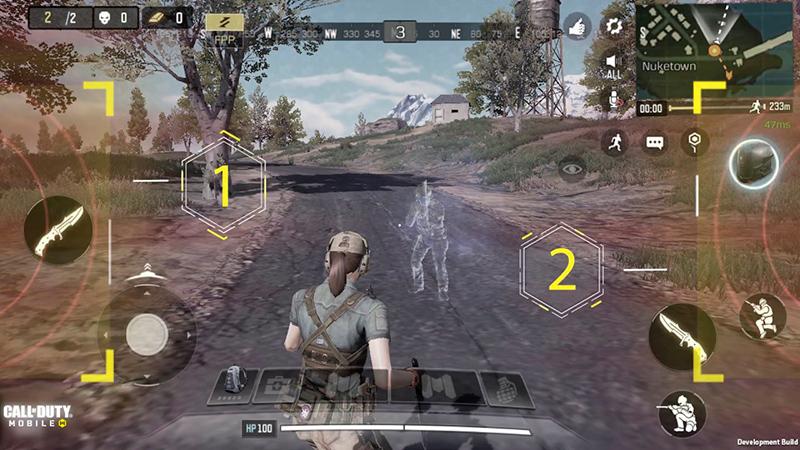 Guía paso a paso como utilizar la clase Poltergeist en Call of Duty Mobile