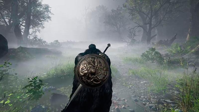 Portada del juego ODIN: Valhalla Rising