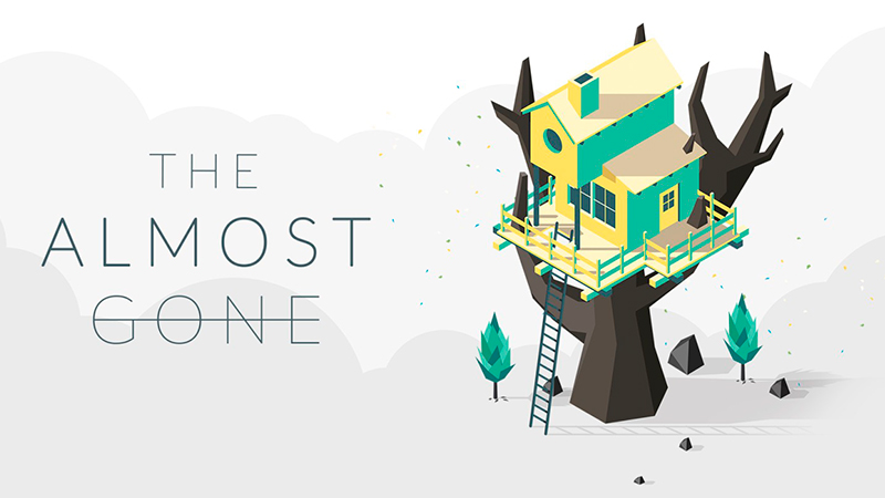 Portada del juego The Almost Gone Android iOS