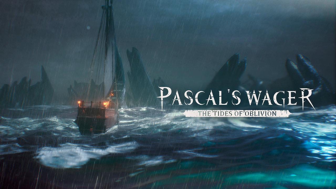 Expansión The Tides of Oblivion en Pascal's Wager