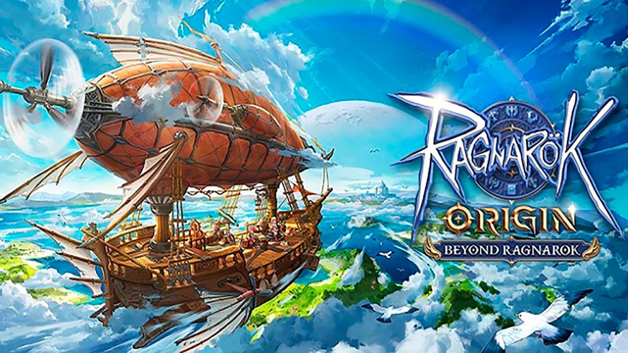ragnarok online lanzamiento en corea