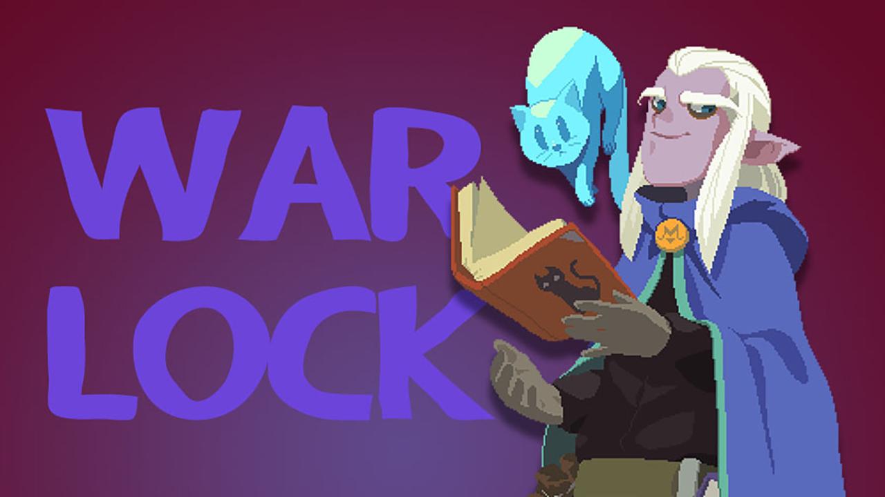 Héroe Brujo en Elemental Dungeon