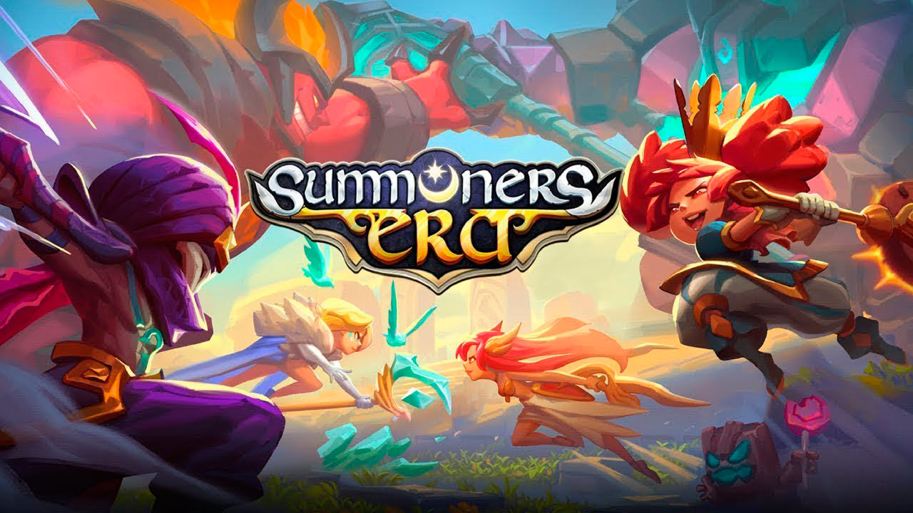 Summoners Era