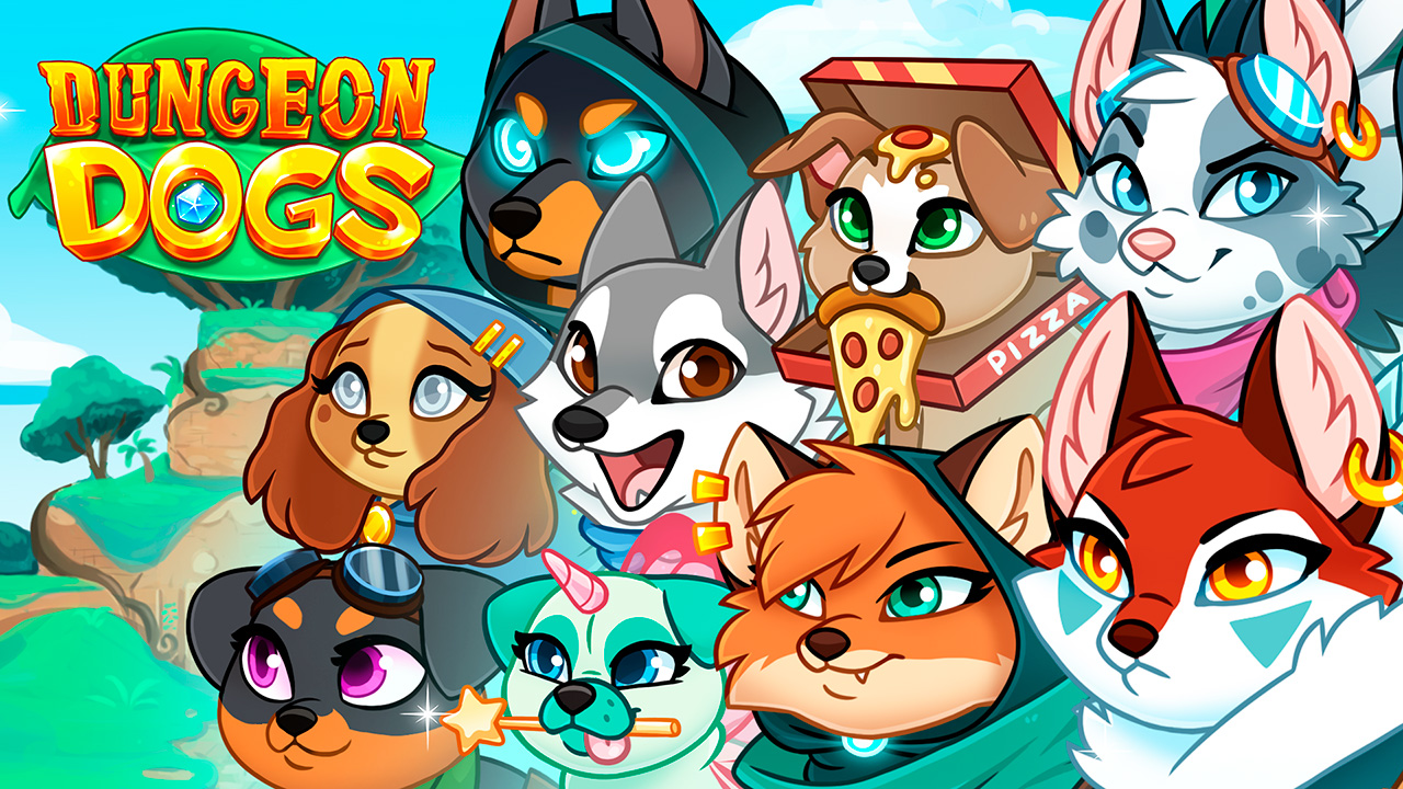 dungeons dogs portada