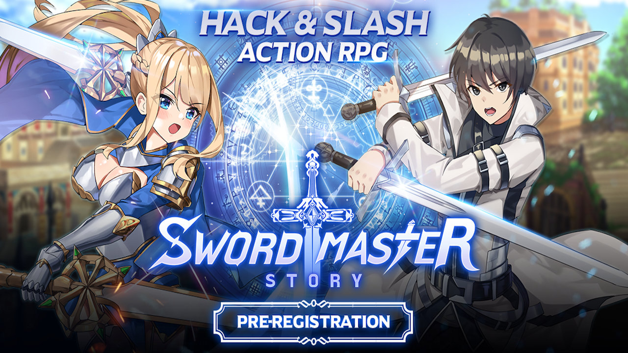 sword master story registro previo