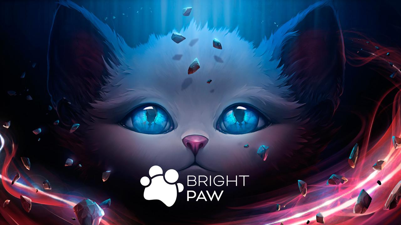 Bright Paw