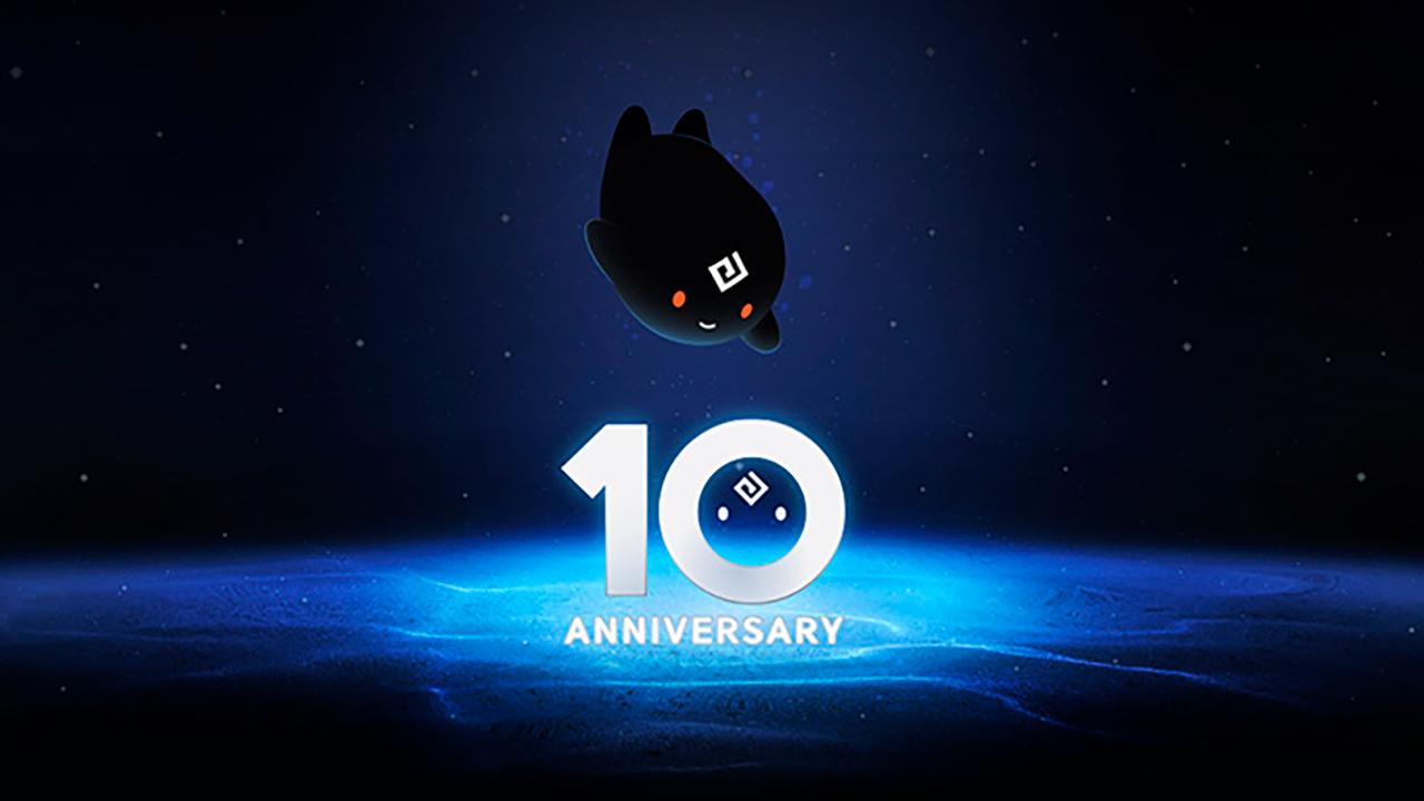 black desert mobile pearl abyss decimo aniversario