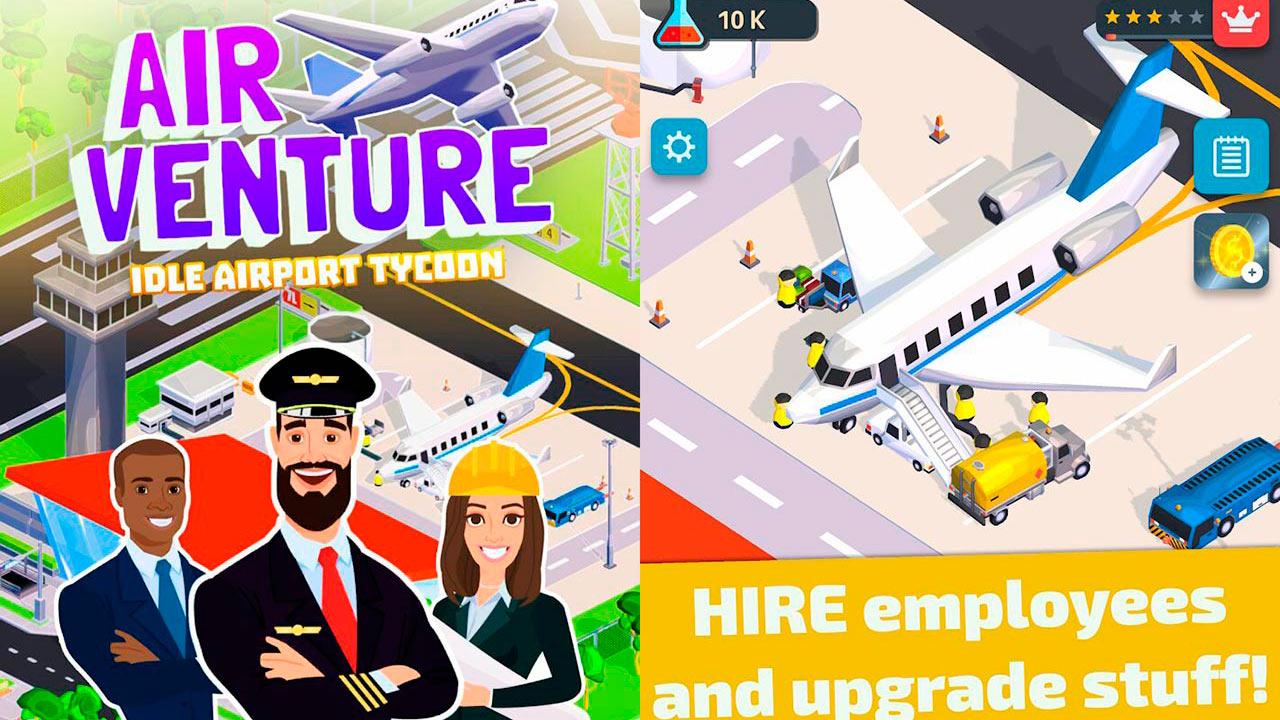 Air Venture