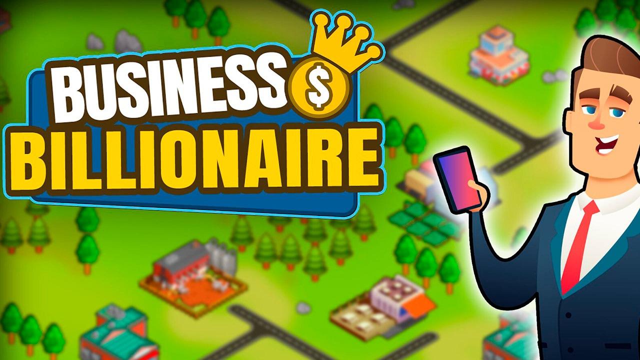 Business Billionaire