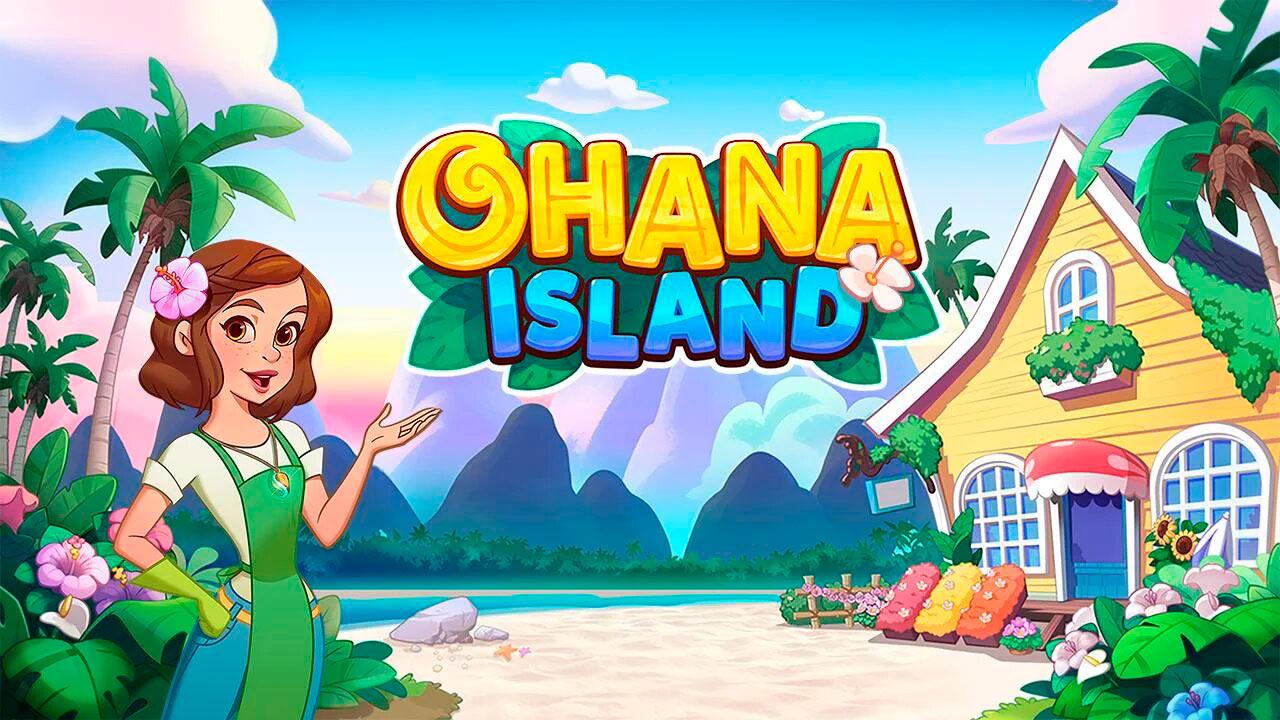 Ohana Island