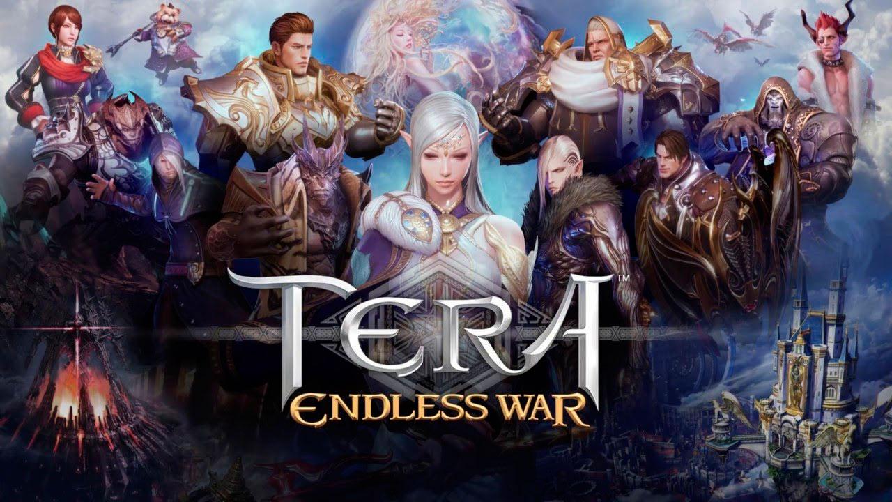 TERA: Endless War