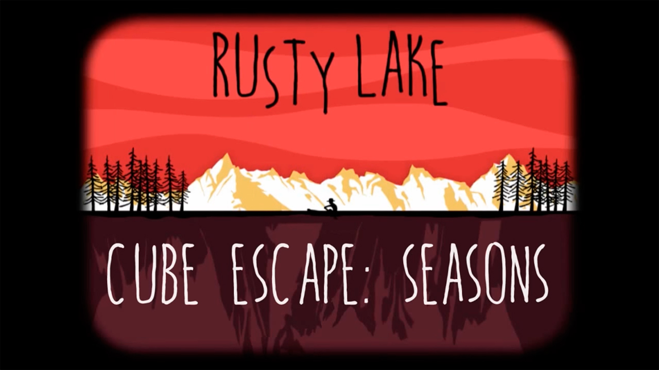 Cube Escape: Seasons de Rusty Lake