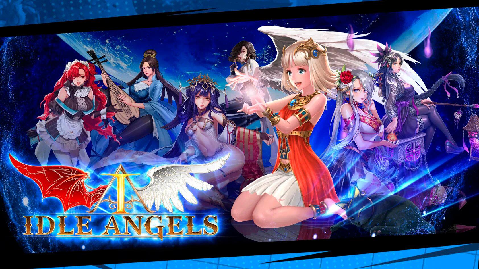 Idle Angels